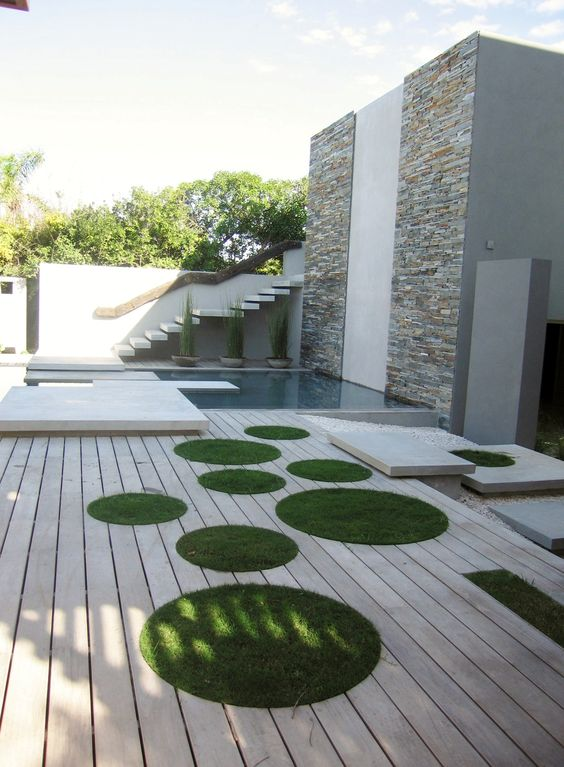 15 Amazing Backyard Landscaping Ideas