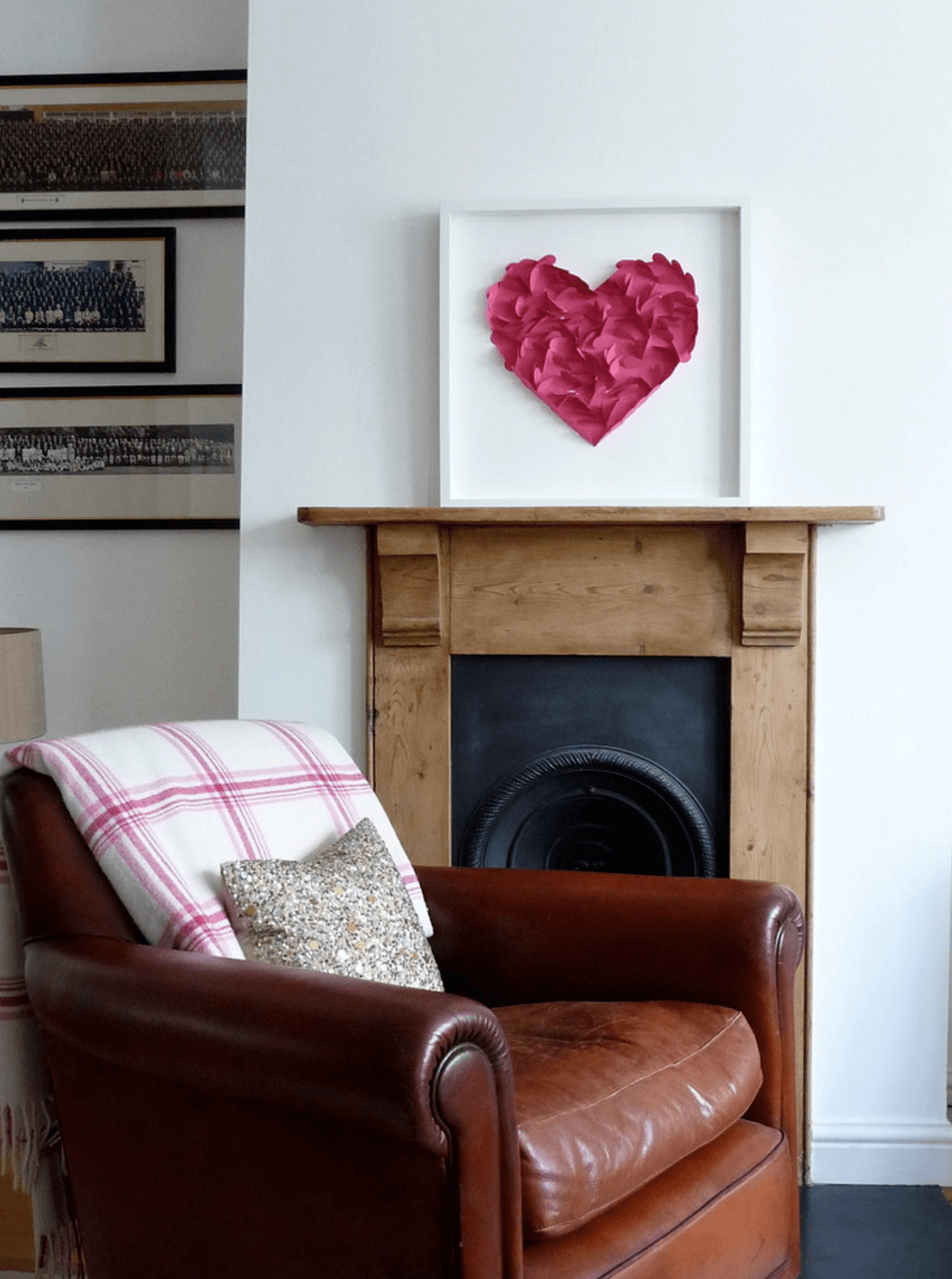 heart-mantel