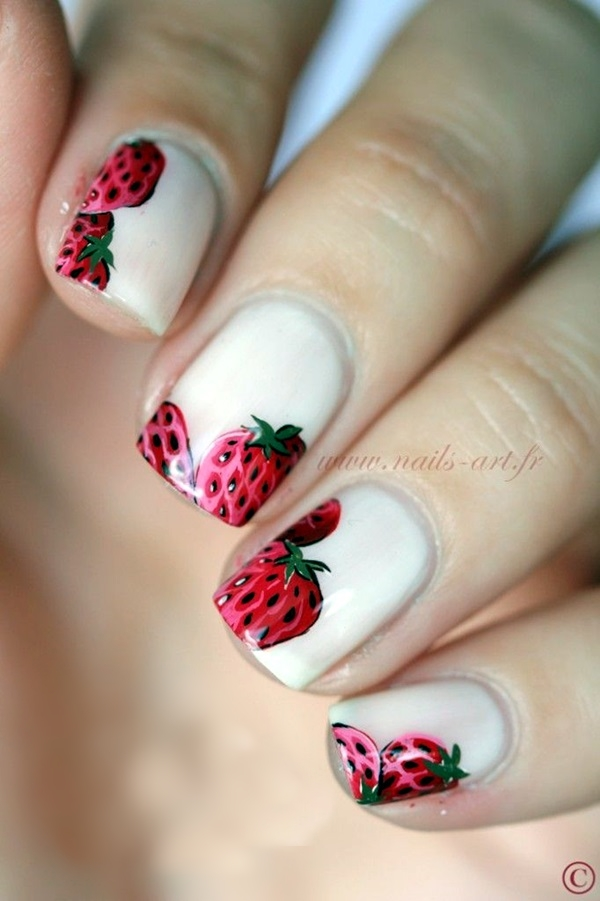Fancy Best Nail Colors Spring 2016 Images - Nail Art Ideas ...