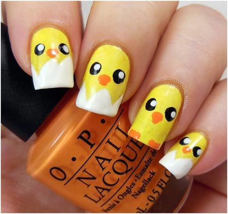 baby-chick-nails