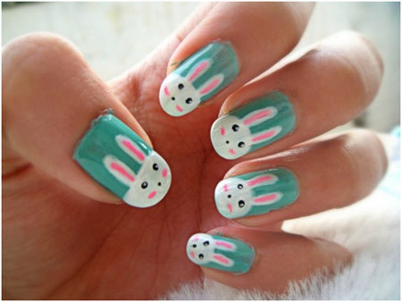 bunny-rabbit-nails